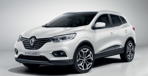Renault'dan 36.000TL Peşinat Ve 1.500TL'den Başlayan Taksit Fırsatı