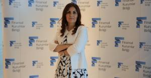 Vakıf Faktoring Genel Müdürü Aynur Eke, FKB'nin Yeni Yönetim Kurulu Başkanı Oldu!