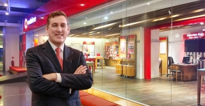 Vodafone Türkiye#039;nin Servis Geliri...