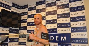 Yeni Malatyaspor'un Yeni Transferi Gökhan Töre Sağlık Kontrolünden Geçti