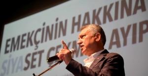Adana Büyükşehir'den Çalışanına 600 Lira Bayram İkramiyesi