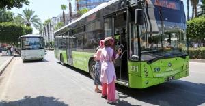 Adana Büyükşehir'den Spor Etkinlikleri İçin Ulaşım Desteği