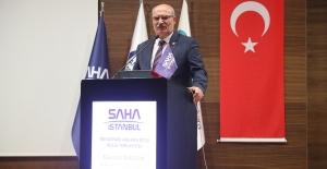 ATO Başkanı Baran: Savunma Sanayiinde Yerlilik Oranımız Yükseldi