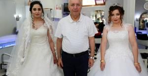 Başkan Yaşar, 5 Bininci Gelinle Buluştu