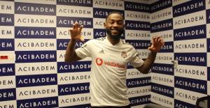 Beşiktaş'ın Yeni Transferi Sağlık Kontrolünden Geçti