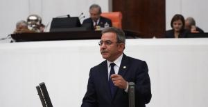 """CHP'li Budak: """"Mermer Ocaklarının Bulunduğu Bölgelerde Sağlık Taraması Yapılsın"""""""