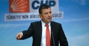 """CHP'li Ağbaba: """"Davutoğlunun Sözleri Araştırılmalıdır"""""""