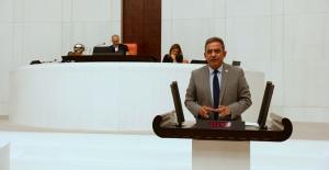 CHP'li Budak'tan KYK Yurtlarının Ücretsiz Olmasına İlişkin Yasa Teklifi