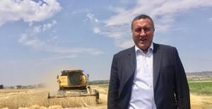 """CHP'li Gürer: """"Devletin Ofisi Ortada Yok, Çiftçi Tüccara Mahkûm"""""""