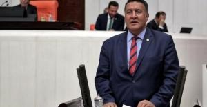 """CHP'li Gürer: """"Taşımalı Eğitime Son Verin"""""""