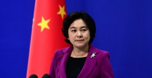 Çin'den ABD'nin Hong Kong'a İlişkin Yorumlarına Yanıt