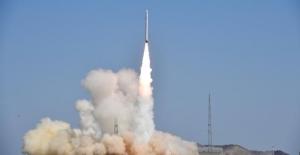 Çin, Nesnelerin İnterneti İçin Roket Fırlattı