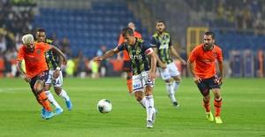 Fenerbahçe 3 Puanı Uzatmalarda Aldı