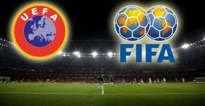 FIFA, AFC, UEFA, Bundesliga, LaLiga, Premier Lig ve Serie A'dan beoutQ'ya Ortak Tepki