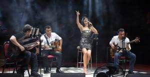 Funda Arar'dan Zafer Bayramına Özel Konser