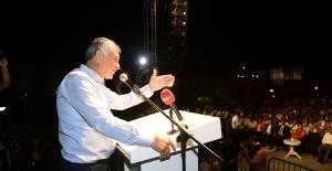 Gadir Hum Bayramı Adana'da Coşkuyla Kutlandı