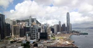Hong Kong Havalimanı'nda Güvenlik Tedbirleri Artacak