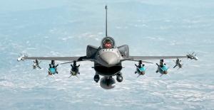 Irak'ın Kuzeyi Metina Bölgesine Hava Harekatı: 2 Terörist Etkisiz Hale Getirildi