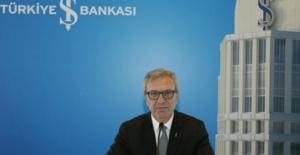 İş Bankası'nın İlk Yarıda Ekonomiye Sağladığı Kredi Desteği 405,2 Milyar TL