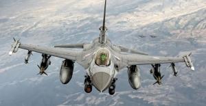 Kandil'e Hava Harekatı: 5 Terörist Etkisiz Hale Getirildi
