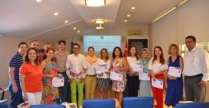 Kuşadası Belediyesi Personeline Kalite Yönetim Sistemleri Eğitimi