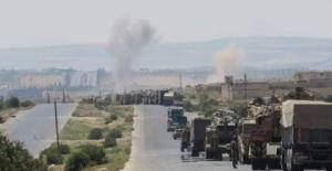 MSB'den İdlib Açıklaması:  Saldırıyı Şiddetle Kınıyoruz