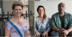Norveç Prensesi Bodrum'a Geliyor!