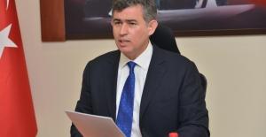 Türkiye Barolar Birliği'nden Adli Yıl Açılış Töreni'ne Katılma Kararı