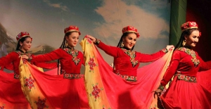 Yabancı Uzmanlardan Xinjiang'a Övgü