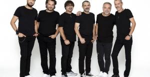 2019 Model Grup Laçin Ve Bekar Gezelim
