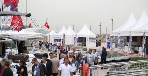600 Milyon TL'lik 200 Tekne GİSBİR Boat Show Tuzla'da Görücüye Çıkıyor...