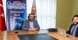 """AK Parti Genel Başkan Yardımcısı Ünal: """"Bunlar Siyasete Sızmadı, Devlete Sızdı"""""""