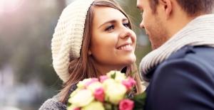 Aşk, Kalp Krizi Riskini Azaltıyor!