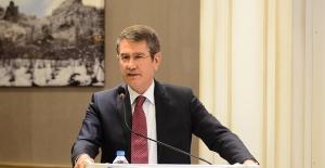 """Canikli: """"İmamoğlu'nun Nihai Hedefi Halk Ekmek'i Kapatmak"""""""