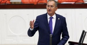 """CHP'li Sertel: """"Diyanet İşleri Başkanı Siyaset Yapamaz, Atatürk Düşmanı Olamaz"""""""