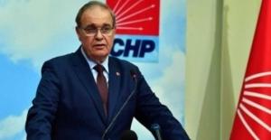 """CHP Sözcüsü Öztrak: """"Ekonomide Değişim İçin Önce Damadın Değişmesi Lazım"""""""