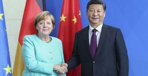 Çin Ve Almanya, İklim Değişikliği Ve Afrika İlişkileri Konusunda İş Birliği Yapacak