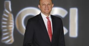 Coca-Cola İçecek CEO'su Burak Başarır İçecek Sektöründe En İyi CEO Seçildi