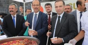 Cumhurbaşkanlığı Diyarbakır'da Aşure...