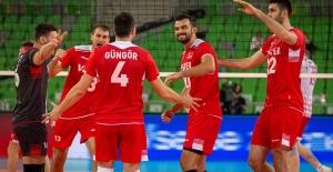 Filenin Efeleri, Belarus'u 3-1 Mağlup Etti