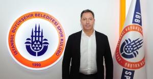 İBBSK'nın Yeni Başkanı Fatih Keleş Oldu