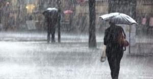 İstanbul Valiliği'nden Sağanak Yağış Uyarısı!