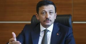 """""""İzmir Valiliğine Kampanyayı Başlatmak İçin Yapılan Başvuruda Eksikler Bulunmaktadır"""""""