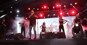 KAGBY Halk Konserlerinde Muhteşem Kapanış