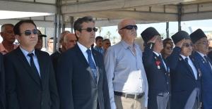 Kuşadası'nda Gaziler Günü Etkinliklerle Kutlandı