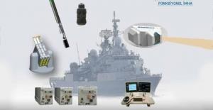 MEHS Türk Donanmasına Çok Önemli Yetenekler Kazandıracak