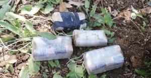 Pençe-3 Harekâtı'nda 4 Adet EYP İmha Edildi