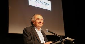 """Prof. Dr. Nevzat Tarhan; """"Anlam Arayışı, Seçimlerimizle Oluşan Bir Yolculuktur"""""""