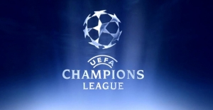 Şampiyonlar Ligi Kupasına 82 Milyon 450 Bin Euro