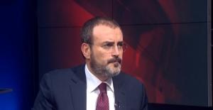 """AK Parti Genel Başkan Yardımcısı Mahir Ünal: """"Türkiye Maskeleri Düşürüyor"""""""